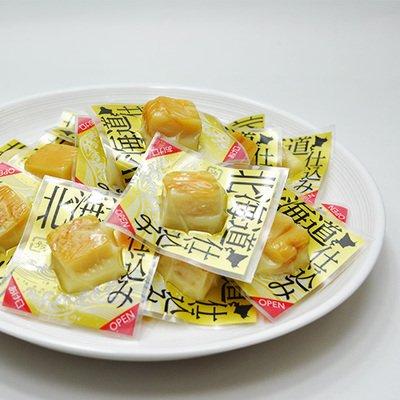 ミツヤ 北海道仕込み やわらかチーズいか燻製 100g