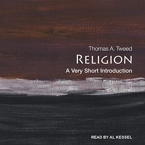 Religion cover art