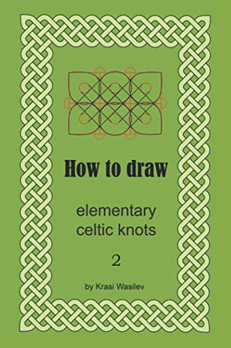 How To Draw Elementary Celtic Knots 2