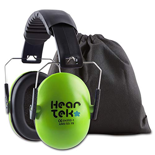 Product Image of the Noise Cancelling Headphones Kids Adult Earmuffs Shooting Ear Protection