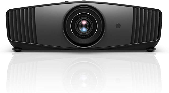 BenQ HT5550 True 4K UHD Home Theater Projector with HDR-PRO