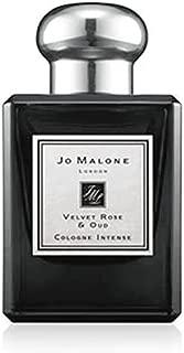 ジョーマローン ヴェルベット ローズ & ウード コロン インテンス 50ml JO MALONE VELVET ROSE & OUD COLOGNE INTENSE [並行輸入品]