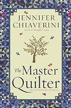 The Master quilter: منتج ً ا إيلم Creek الملاحف رواية (إيلم Creek الملاحف)