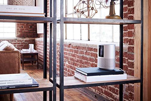 Bose Home Speaker500 mit integrierter Amazon Alexa-Sprachsteuerung Silber - 4