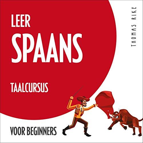 Leer Spaans - taalcursus voor beginners