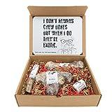 Mosaic Limited Edition Dog Bone Gift Box  4...