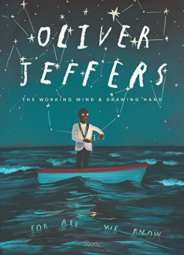 Image of Oliver Jeffers: The Working Mind and Drawing Hand