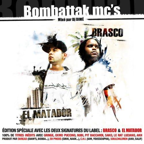 Brasco & エル・マタドール