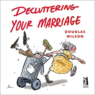 Decluttering Your Marriage audiobook cover art