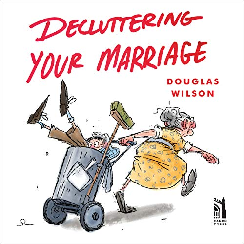 Decluttering Your Marriage Titelbild