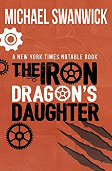 Best the iron dragons daughter Reviews