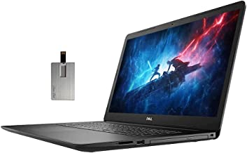 "2020 Dell Inspiron 3793 17.3"" FHD Laptop Computer, 10th Gen Intel Core i7-1065G7, 16GB RAM, 1TB HDD+ 512GB SSD, Intel Iris..."