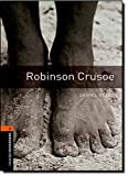 Oxford Bookworms Library 2 Robinson Crusoe 3/E