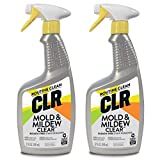 CLR Mold & Mildew Clear 32oz, Multipack, Pack of 2