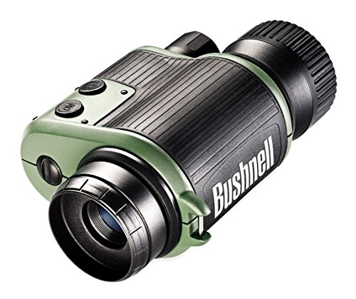 Bushnell Night Watch 2x24 mm w/Built in Infrared Monocular