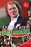 Andre' Rieu - Fiesta Mexicana [Reino Unido] [DVD]