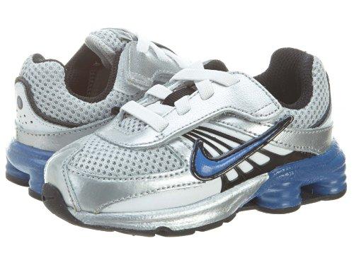 Nike Shox Turbo 8 (Td) Toddlers 344934 Style: 344934-041 Size: 4