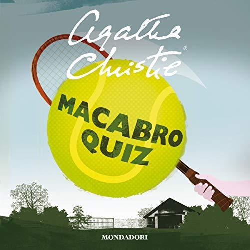 Macabro Quiz copertina