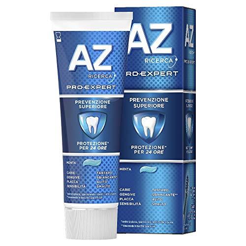 AZ Dentifricio Pro-Expert, Prevenzione Superiore, 75 ml