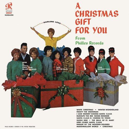 Christmas Gift for You [Vinyl]
