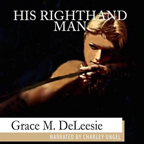 His Righthand Man audiobook cover art