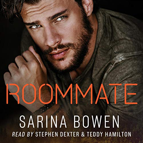 Roommate cover art