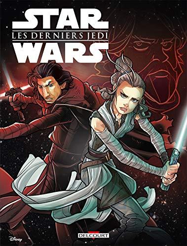 Star Wars - Les derniers Jedi (Jeunesse)