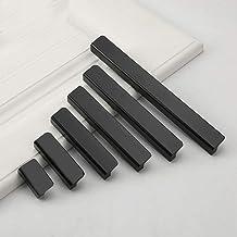 Meubelgrepen aluminium accessoires meubelknop kastgrepen ladegreep handgreep keukenkasten handgrepen handgrepen handgrepen