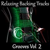 Smooth Jazz Guitar Backing Track in C Soulful Groove