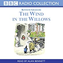 The Wind in the Willows - Reading (BBC Radio Collection)