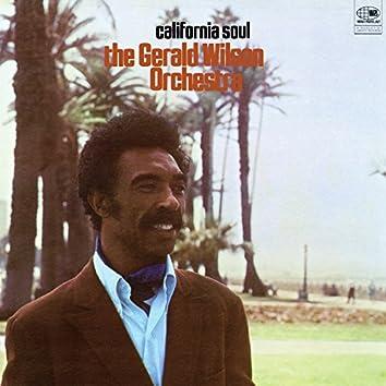 California Soul
