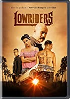 Lowriders [DVD] [Import]