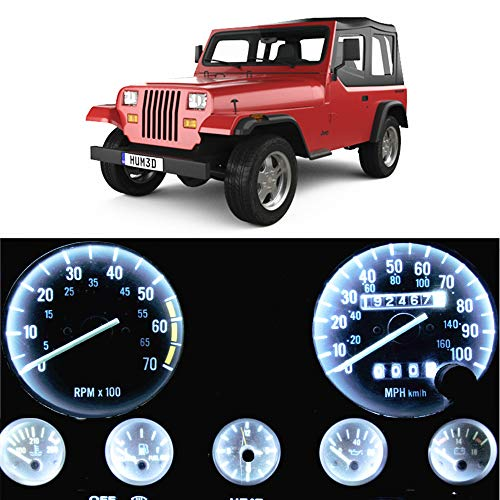 Best jeep wrangler yj dash kits on the market