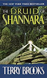 Cover of The Druid of Shannara