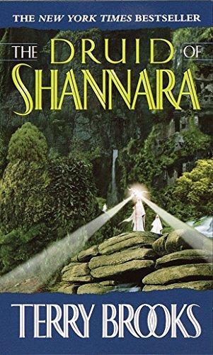 The Druid of Shannara: 02