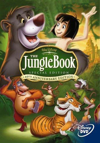 Jungle Book : 40th Anniversary [Edizione: Regno Unito]