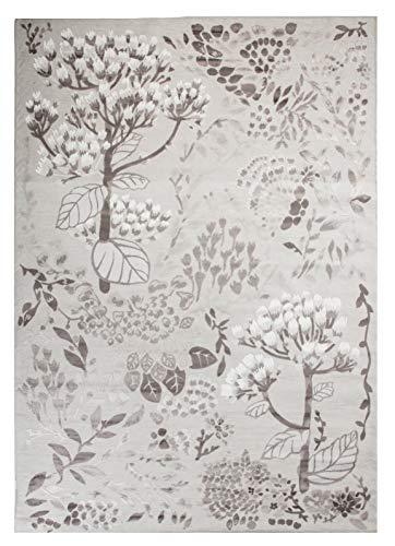 Vallila Kutikula-Alfombra (140 x 200 cm), Color Crudo, 140 x 200
