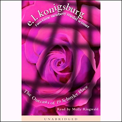 The Outcasts of 19 Schuyler Place Audiobook By E. L. Konigsburg cover art
