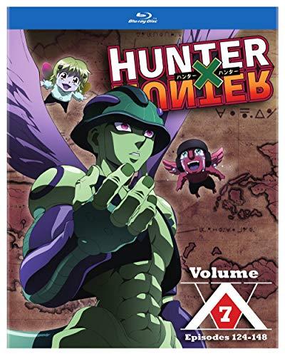 Hunter X Hunter: Collection 7