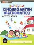 Earlybird Kindergarten Math Common Core Edition  Activity Book A