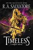 Image of Timeless: A Drizzt Novel (Generations, 1)