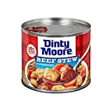 Dinty Moore Beef Stew with Fresh Potatoes & Carrots 20 oz (Pack of 12)