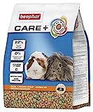 beaphar Care+ Meerschweinchen | Meerschweinchenfutter mit lebenswichtigem Vitamin C | Fördert den...