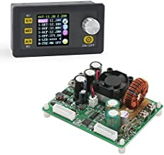 DROK NC Adjustable Voltage Regulator Buck Converter DC 6-60V Step Down to 0-50V Power Supply Stabilizer Module 15A 750W Step-down Volt Transformer