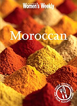 Moroccan by [The Australian Women's Weekly]