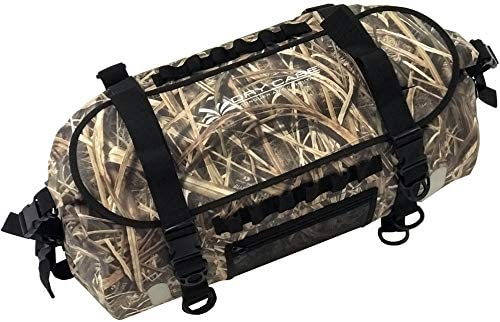 DRYCASE The Forty Waterproof Duffel Bag 40 Liter Mossy Oak Edition product image