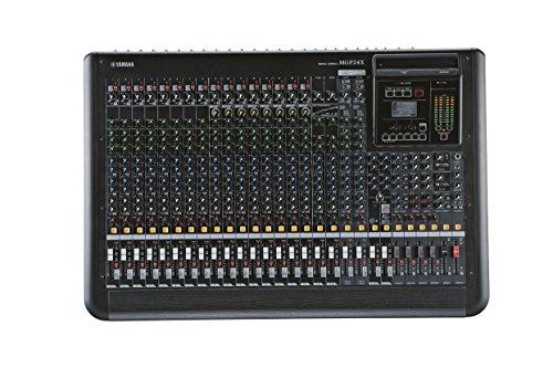 Yamaha MGP24X - Mgp-24x mesa de mezcla analógica de 24 canales doble...