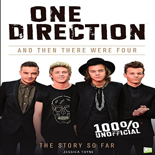 One Direction Titelbild