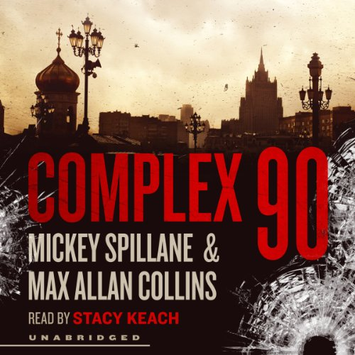 Complex 90  By  cover art