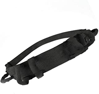 Healifty Walking gait Belt Secure Transfer Strap Patient Ambulation Medical Assist aid